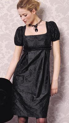 Шьем платье туника