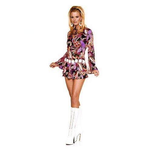 Диско стиль костюм.  Фото-сайт о моде.